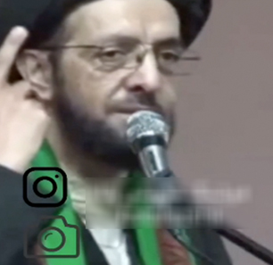 Iranian Cleric Seyyed Mohammad Anjavinejad Describes Regime As Corrupt, Thieving: 'Our Country Is Beyond Repair'; Our Revolution Was Not 'So That They Could Eat From Our Pockets'; 'How Long Are We Supposed To Protect Their Interests?'