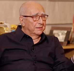 Former Jordanian PM Abdelsalam Al-Majali Defends Israel-Jordan Peace Treaty, Promises: If We Ever Become Stronger, We Will Take Haifa By Force
