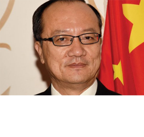 Chinese Ambassador To Syria: The Two Countries Have A Golden Opportunity To Strengthen Their Ties