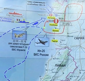 Russia's Reactions To The Russian Plane Crash In The Mediterranean