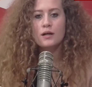 Palestinian Activist Ahed Tamimi: We Should Always Slap Israeli Soldiers Whether Or Not They Did Anything; 'I Have Pledged To Continue On The Path Of The Martyrs... To Make Sacrifices, Even Sacrificing My Life' To Liberate Palestine