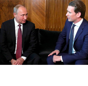 Russia In The World – Russia-Austria Relations – Russia's Reactions To Austria Spy Case