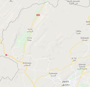 Lebanese Daily: Hizbullah Controls Area In Syrian Territory Along Border With Lebanon – And Has Built Military Bases, Training Camps, And Underground Warehouses There