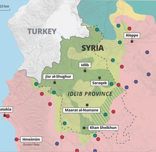 Articles In Syrian Press Revive Calls For Military Operation In Idlib