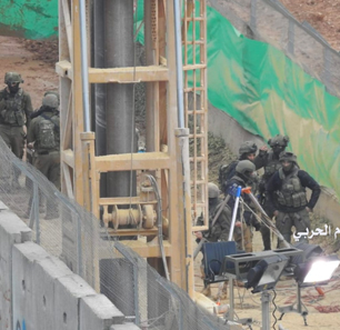 In Lebanon, Criticism Of Hizbullah's Tunnels Into Israel: Hizbullah May Drag Lebanon Into War; The Lebanese Government Must Demand That Hizbullah Stop Violating UNSC Resolution 1701