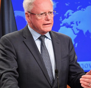 Articles In Syrian Government Press Published Prior To Trump's Announcement  Of Pullout From Syria: U.S. Envoy For Syria James Jeffrey Is 'Pathetic And Disconnected From Reality'; U.S. Should Withdraw And Cut Its Losses