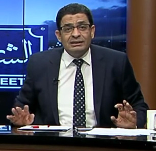 Egyptian Journalist Emad Albeheery On Turkey-Based Muslim Brotherhood TV Channel: President Al-Sisi's Mother Is Jewish