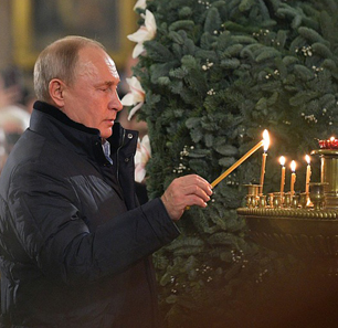Russia This Week – Focus On Russia's Policies For The New Year – January 7, 2019