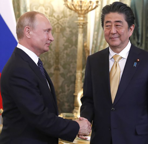 Russia In The World – Japan-Russia Peace Treaty – Russian Expert Streltsov: Fate Of Kuril Islands Negotiations Unpredictable; A Deterioration of Japan-Russia Relations Would Benefit China