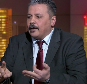Syrian Opposition Activist Issam Zeitoun: The Arabs Should Ally Themselves With Israel, Iran Is More Dangerous
