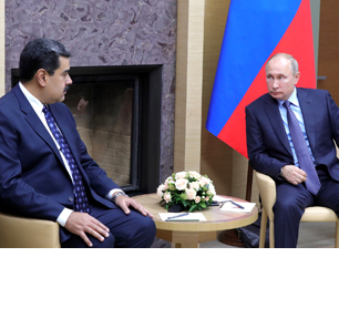 Russia In The World – Official Russian Reactions To The Venezuela Crisis – Russian FM Lavrov: The U.S. Interfered So Blatantly In Venezuela's Domestic Affairs That A Mueller-Type Commission Is Superfluous – Part I