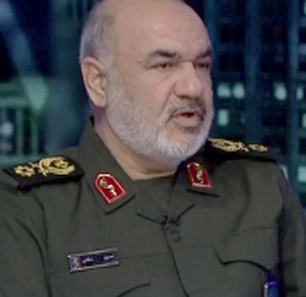 IRGC Deputy Commander Hossein Salami Threatens To Annihilate Israel, Adds: Our Influence In The Region Is Based On A Spirit Of Jihad That The People Relate To; We Can Expand Our Missile Force In Accordance With Our Military Strategy