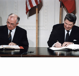 An Overview Of The INF Treaty And Its Suspension