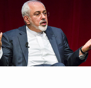 Antisemitism In Iran – Part I: Iranian Foreign Minister Zarif Denies That Iran Is Antisemitic