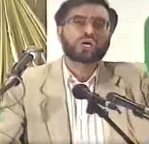 Canadian Imam Zafar Bangash: It Is Time To Pick Up The Stones, Stone Homosexuals To Death; Muslims Cannot Coexist With The Jews And The West (Archival)