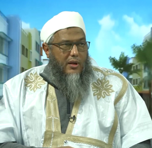 Mauritanian Cleric Muhammad Ould Dedew: Jews Are Allah's Enemies; Jews – And Christians, Who 'Are Not Like The Christians Of The Past' – Are Behind All Usury, Banks, Casinos, Insurance Companies; When Zionist Dream 'Does Not Come True They Will Go Back... To Russia And To Their Countries Of Origin'