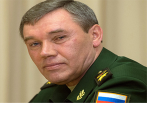 Russian First Deputy Defense Minister Gerasimov: 'Our Response' Is Based On The 'Active Defense Strategy'; 'We Must Act Quickly' To ' Preempt The Enemy... Identify His Vulnerabilities, And Create Threats Of Unacceptable Damage To It'
