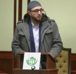 Paterson, New Jersey Imam Baker Assaf – Who Teaches At Muslim Student Association Of NJ Institute Of Technology – Says Against Backdrop Of Reports Of Muslim Antisemitism In U.S.: Hate Zionism, Not Judaism; Adds: We Will Never Accept Homosexuality But 'We Are Not Kicking Anybody Off The Empire State Building'