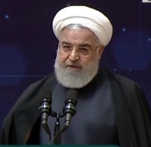 Marking Iran National Nuclear Day, President Rouhani Orders IR-6 Centrifuges Installed, Says: We've Launched 114 New Technologies And 'Acquired Missiles And Weapons You Could Not Have Imagined'; MC: Honor 'All The Jihadi Efforts Of Our Country's Nuclear Industrialists... Applaud All The Nuclear Scientists Of Our Country'
