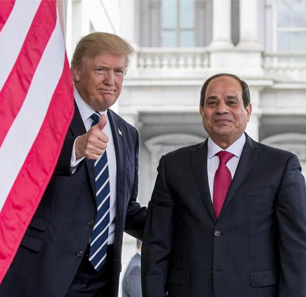 Articles In Egyptian Media Respond To Egypt's Reported Withdrawal From 'Arab NATO': Al-Sisi Thwarted A Plan By 'The Satan And Gang Leader Of The World' To Embroil The Arab World And Egypt In A Confrontation With Iran