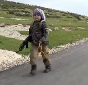 Children's Indoctrination: Jordanian Boy Pledges To Be Martyred For Jerusalem In Viral Video