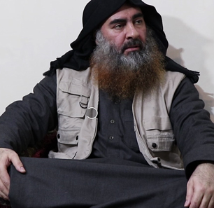 In First Appearance Since Declaration Of Caliphate, ISIS Leader Abu Bakr Al-Baghdadi Calls For Attacks Against France, Its Allies, And Saudi Arabia, Urges Algerians, Sudanese To Wage Jihad Against Their Regimes