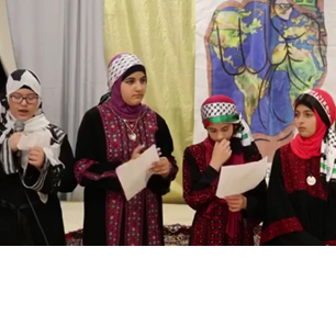 Children In Philadelphia Muslim Society: We Will Sacrifice Ourselves For Al-Aqsa, Will Chop Off Their Heads, Subject Them To Eternal Torture
