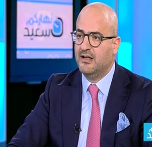 Lebanese Journalist Nadim Koteich Blames Islamic Jihad, Hamas For Clashes: Israel Withdrew From Gaza In 2005; Criminal Muslim Brotherhood Enterprise Has Thrown Gaza Into Civil War