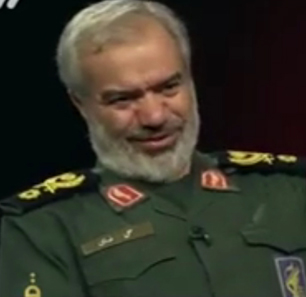 IRGC Dep. Cmdr. Fadavi In Interview: If IRGC Had Forces In Yemen, Houthis Would Be In Riyadh; Jews Will Leave Israel For Countries Of Origin – Russia, Europe, Africa, U.S.; Interviewer: 'Jewboys Who Count Every Penny' Find Existence Of Zionist Regime Costs 'Mindblowing'