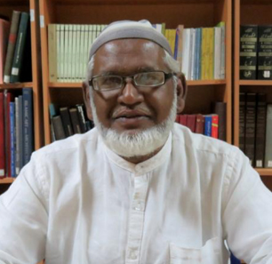 Sri Lankan Reformist Theologian Moulavi Laffir Madani: 'We Must Reintroduce The Sense Of Humanity In Islam, The Sense Of Peace, The Fraternity Of Which We Speak'