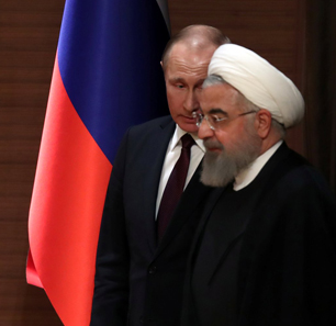 Russia-US-Israel Meeting – Russian Expert Frolov: Moscow Willing To Play A Notable Mediation Role Between The US And Iran; The Question Is What Moscow Is Going To Get From Trump For This Service