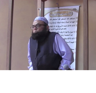 San Francisco Friday Sermon By Dr. Khalid Siddiqi: Morsi Was Murdered By Zionist Agents Who Are Working For Satan