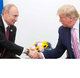 Russia This Week – Focus On Russia-US Relations – July 2, 2019