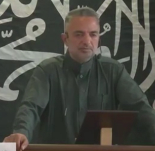 Copenhagen Imam, Indicted In 2018 For Calling To Murder Jews In Sermon Translated By MEMRI, Says In New Friday Sermon: Every Single Muslim Leader Serves American, 'Crusader' Interests