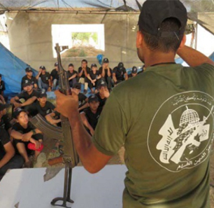 Blog Post On Website Of Qatar's Al-Jazeera Network Praises Hamas Summer Camps And Its Efforts To 'Raise A Generation That Believes In The Duty Of Jihad'