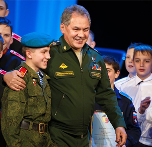 Russian Minister Of Defense Shoigu: Russia Returned To Her Senses In 1999 To Thwart Western Designs To Destroy And Enslave Her; Thanks To Russia, Today's World Is Multipolar