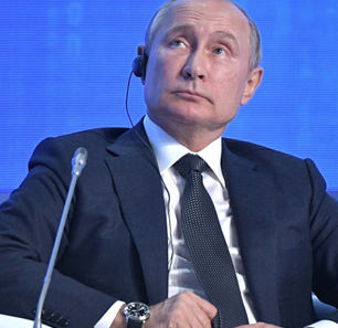 Russian President Putin: The Liberal Model Has 'Lost All Flavor – Even Where It Still Works'