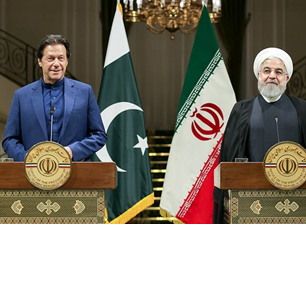 Pakistani PM Imran Khan On Tehran Visit: 'U.S. President Donald Trump Asked Us To Facilitate Some Sort Of Dialogue With Iran'