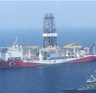 Following Announcement Of EU Sanctions Over Turkish Drilling In Eastern Mediterranean, Turkey Doubles Down
