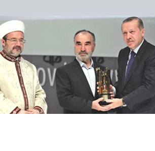 In AKP Mouthpiece, Turkish Theologian And 'Palace Fatwa-Giver' Hayrettin Karaman Calls For Sanctions Against UAE