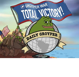 Followers Of Online Activist Nick Fuentes, 'The Groyper Army', Promote Anti-Semitic, Racist And Anti-LGBTQ Views In 'Groyper War'