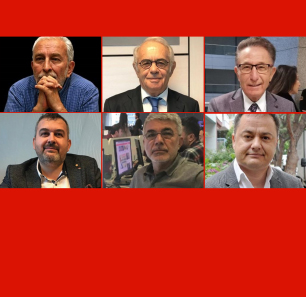 Turkey's Government Sentences Six Turkish Journalists From Leading Opposition Daily 'Sözcü' To Prison