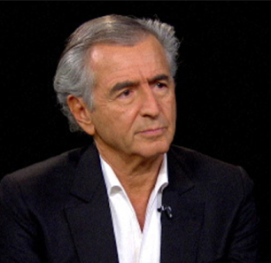 Renowned French Philosopher Bernard-Henri Levy Tours Nigeria, Describes 'Massacre Of Christians, Massive In Scale And Horrific In Brutality' Underway, Mentions Turkish Presence And Qatari Influence