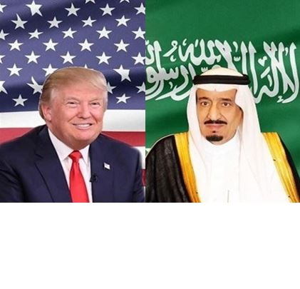 Saudi Writers To Trump In Advance Of Riyadh Visit: We Expect Agreements On Establishment Of A Palestinian State And On Fighting The Iranian Threat – Not Just A Courtesy Call