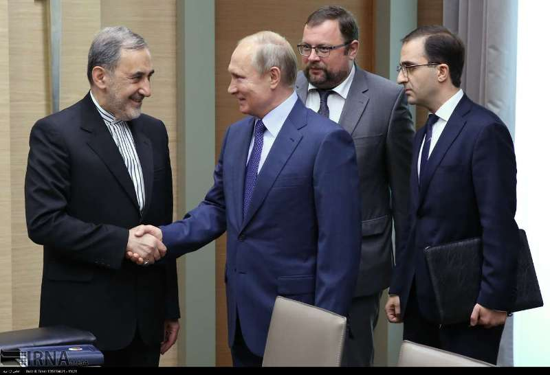 Russia Expert Sveshnikova: After The Helsinki Summit, Iran Is Desperate To Show That The Russia-Iran Alliance Remains Intact
