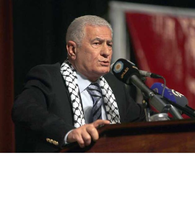 Fatah Official: We Should Launch Popular Resistance Against Israel Because What Unites Us Is The Struggle Against It, Not Dialogue With It