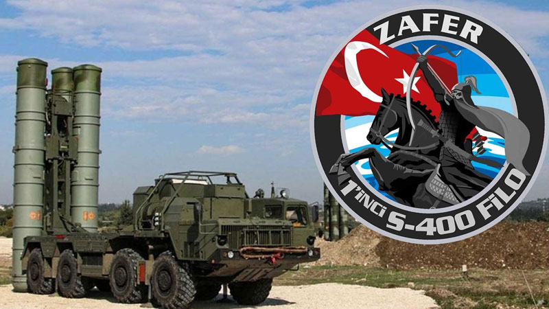 Russia This Week – Focus On S-400 Delivery To Turkey – July 25, 2019