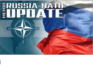 Russia-NATO Update – Russian Reactions To The NATO Summit