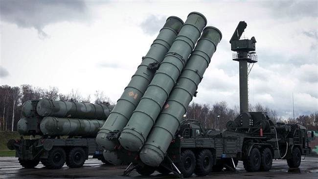 Reactions To Russia's Decision To Supply Syria With A Modern S-300 Air Defense Missile System