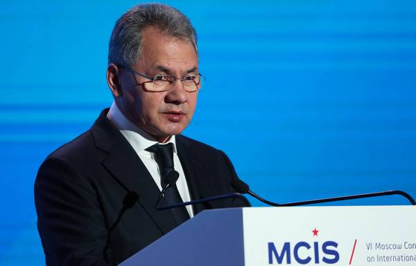 Russian Defense Ministry's Sixth Conference On International Security– Part II